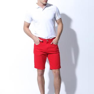 MENS BOTTOMS RED (M7BEBS03R)