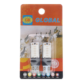 Global Park Light (White)