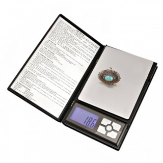 Digital Scale For Jewelries 2000g x 0.1g