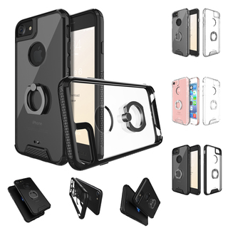 CrystalX Hybrid Armor for iPhone
