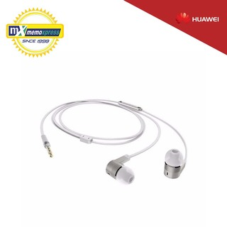 Huawei BASS Earphones AM13 (Argent)