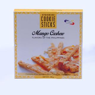 Solo Box Mango Cashew