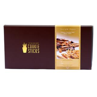 Box of Two Philippine Chocolate Raisin / Mango Cashew