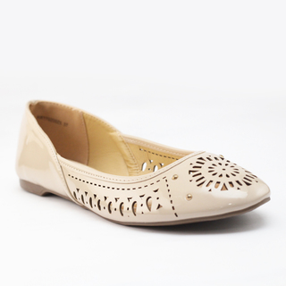 Mendrez Jaylin Flat Shoes