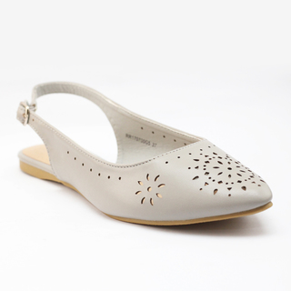 Mendrez Lyra Flat Shoes