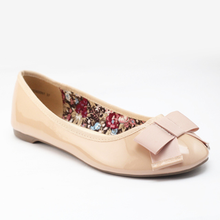Mendrez Ingrid Flat Shoes