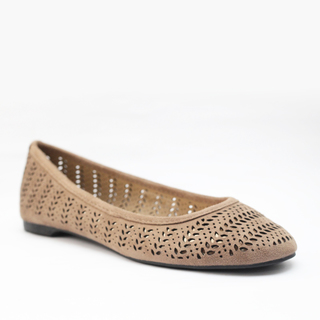 Mendrez Elin Flat Shoes