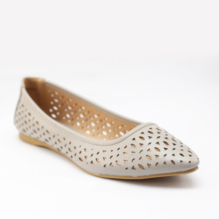 Mendrez Mariyah Flat Shoes