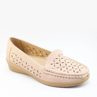 Mendrez Norma Loafers