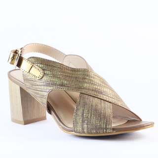 Mendrez Anita Heeled Sandals