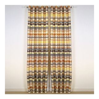 "ARQ LIVING MALAGENA COLLECTION CURTAIN PANEL (54X96"")"