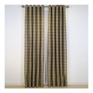 "ARQ LIVING NICOSIA COLLECTION CURTAIN PANEL (54X96"")"