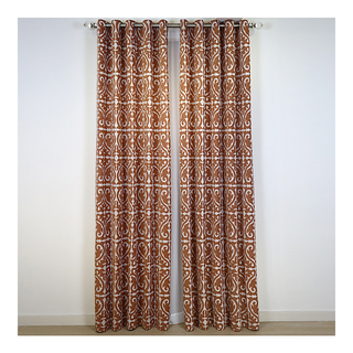 "ARQ LIVING MARITZA COLLECTION CURTAIN PANEL (54X96"")"
