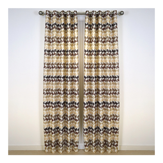 "ARQ LIVING FLORIANA CURTAIN PANEL (54X96"")"