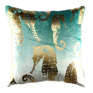 "ARQ LIVING CABALO CUSHION COVER (16X16"")"