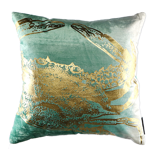 "ARQ LIVING CARTE CUSHION COVER (16X16"")"