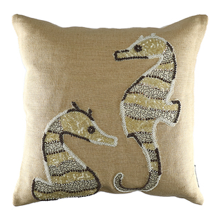"ARQ LIVING MARINHO CUSHION COVER (16X16"")"