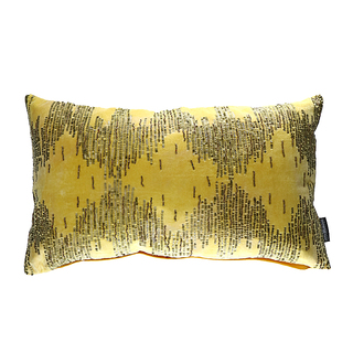 "ARQ LIVING AKARA CUSHION COVER (12X24"")"