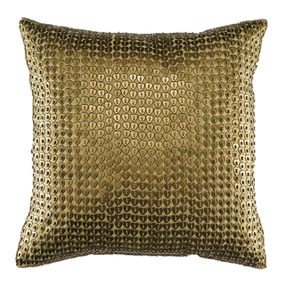 "ARQ LIVING KALP CUSHION COVER (16X16"")"