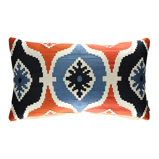 "ARQ LIVING IREN CUSHION COVER (12X24"")"