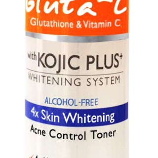 Gluta-C Kojic Plus plus Face Acne Control Toner 100ml