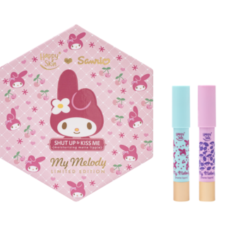 Happy Skin X Sanrio My Melody Set