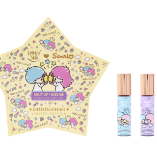 Happy Skin X Sanrio Little Twin Stars Set