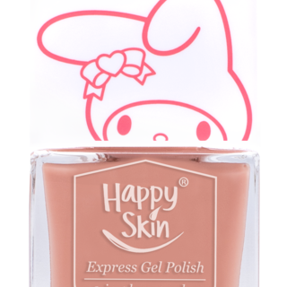 Happy Skin X Sanrio Nail Polish Peaches and Cream