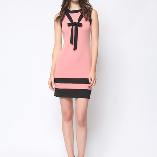 Daria Pink Lauren Dress