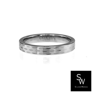 Chemistry Tungsten Ring T68 Series (T68)