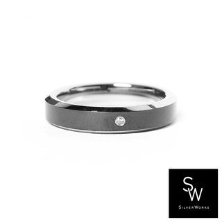 Chemistry Tungsten Ring T41 Series (T41)