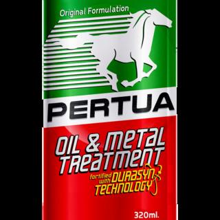 PERTUA OIL & METAL TREATMENT - 1CAN 320ml