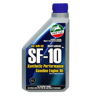 SF-10 (Gasoline and Diesel Engine Oil)