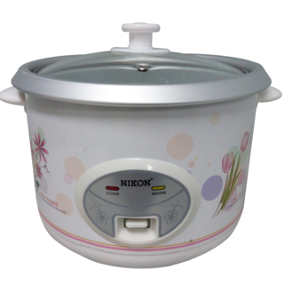 NIKON RICE COOKER RC-18G