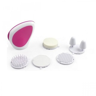 Multifunction Electric Beauty Instrument Facial Care Cleaner
