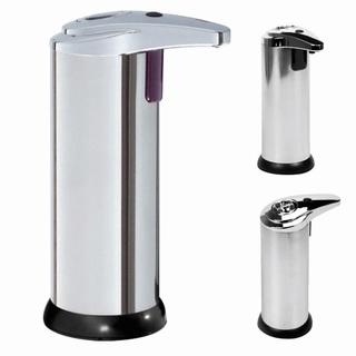 Stainless Steel Automatic Sensor Soap Dispenser