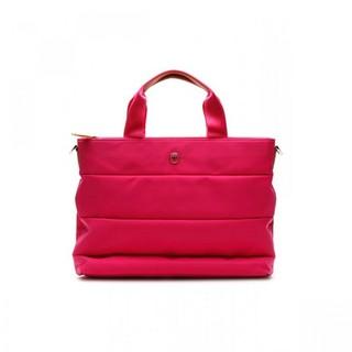 """13.3"""" Super Laptop Shoulder Bag - Pink"""