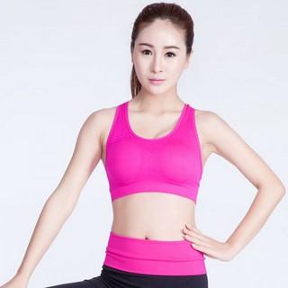 Female Sport Bra Medium - Pink