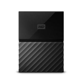 WD MyPassport 1tb External Hard Drive (Black)