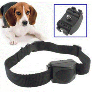 Vibration Dog Bark Collar