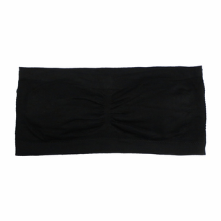 Bandeau - 9002 Regular Size (Black)