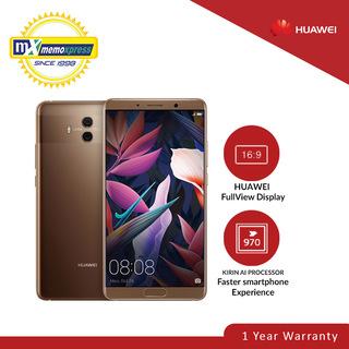 Huawei Mate 10 (MOCHA BROWN)
