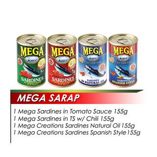 Mega Sarap
