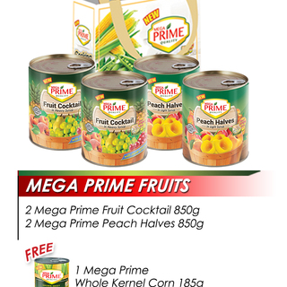 Mega Prime Fruits