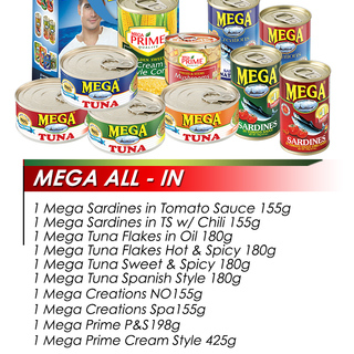 Mega All-In