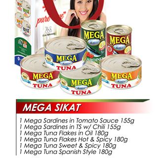 Mega Sikat