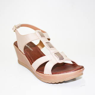 Mendrez Sari Wedge Sandals