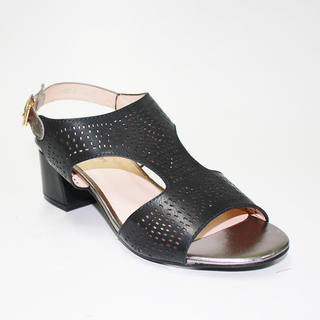 Mendrez Hannah Heeled Sandals