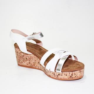 Mendrez Rowan Wedge Sandals