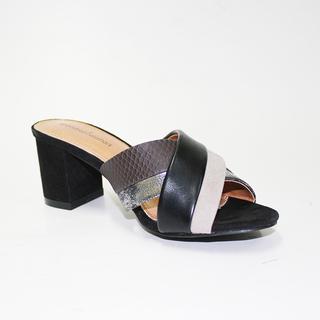 Mendrez Nova Heeled Sandals